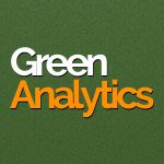 green analytics logo
